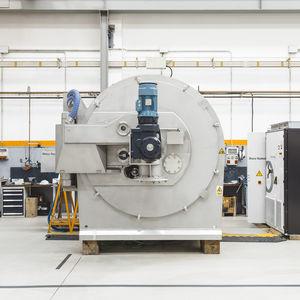 centrifugeuse de laboratoire