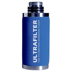 filtre à air comprimé / filtration fine / en polyuréthane / en borosilicate
