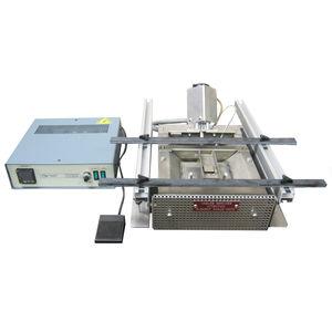 machine de brasage sélectif à mini-vague