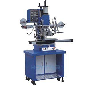 machine d'impression à transfert thermique