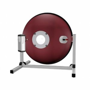 spectroradiomètre compact / pour éclairage à LED