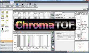 logiciel d'acquisition / analyse de données