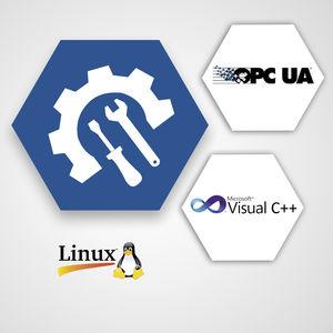 librairie logicielle Linux