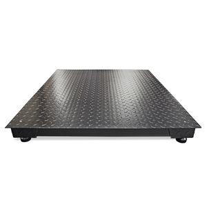 balance à plate-forme / industrielle / en acier inoxydable / à quatre capteurs