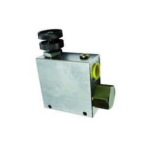 répartiteur de débit hydraulique