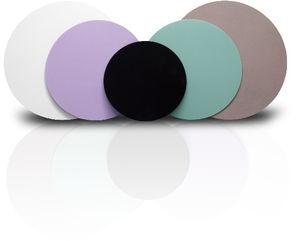 disque de polissage magnétique