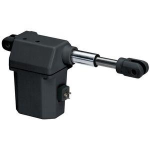 vérin électrique / compact / pour fortes charges / de positionnement