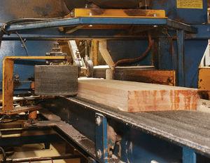 lame de scie à ruban / bimétallique / pour bois