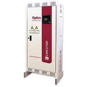 batterie de condensateurs automatique