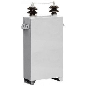 condensateur en céramique / monté sur pylône / de puissance / monophasé