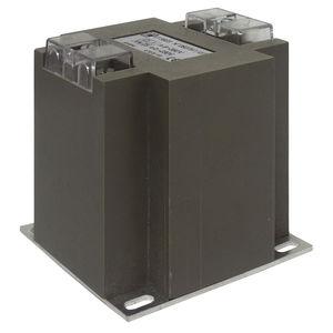 transformateur de mesure / pour réseau électrique / AC / basse tension