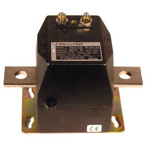 transformateur de mesure / de courant / enrobé résine / pour compteur