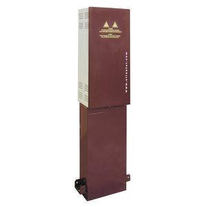 condensateur module / de puissance / triphasé / de circuit amortisseur
