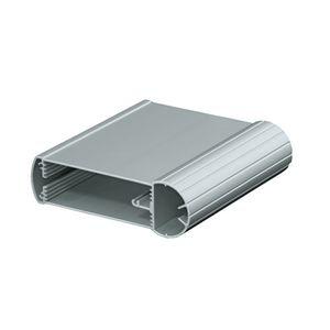 boîtier mobile / modulaire / en aluminium / pour l'instrumentation