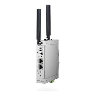 routeur de communication / LAN / LTE / Gigabit Ethernet