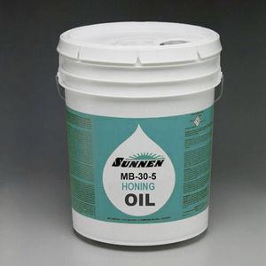 huile de rodage / minérale / pour métaux / multiservice