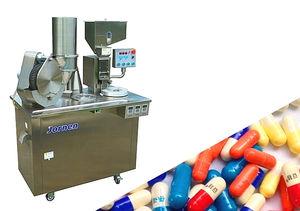 remplisseuse pour l'industrie pharmaceutique / à capsule / pour solides / multi contenant