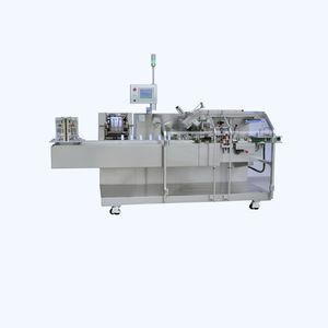 encartonneuse horizontale / pour l'industrie médicale / pour l'industrie agroalimentaire / pour produits laitiers