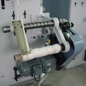 machine de bobinage automatique / de fils textiles