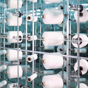 cantre de fils textiles