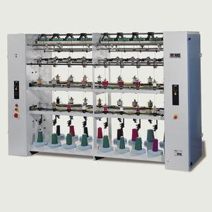 machine de revêtement pour tissus