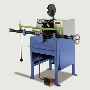 machine d'ennoblissement textile