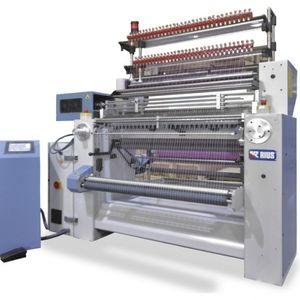 machine à tricoter à grande vitesse