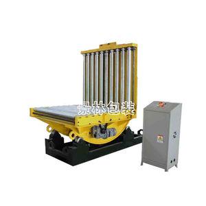 inclineur automatique / électrique / 90° / avec télécommande