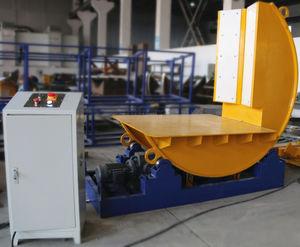 inclineur électrique / pour bobines / 90° / en métal
