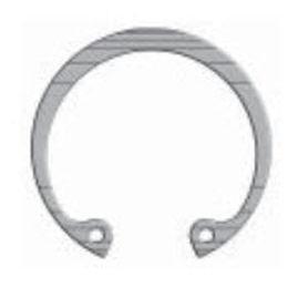 anneau d'arrêt interne