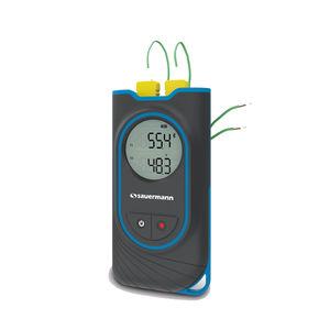 thermomètre à thermocouple