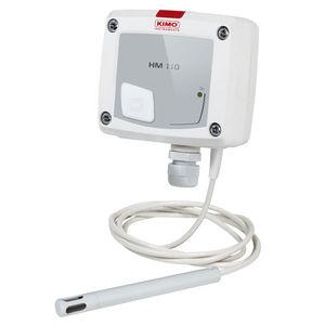 capteur d'humidité relative