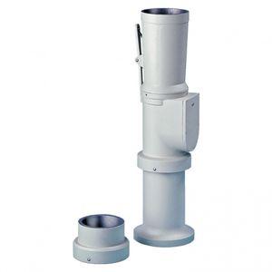 appareil de mesure de densité / industriel / pour produits en vrac