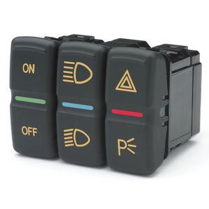 interrupteur d'éclairage