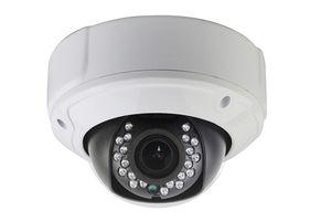caméra de vidéosurveillance / pour vision nocturne / infrarouge / CMOS