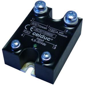 relais statique haute tension / de puissance