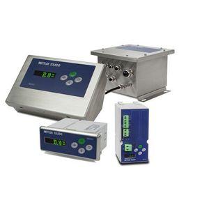 terminal de pesage numérique