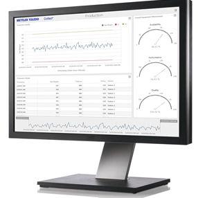 logiciel de collecte de données / de visualisation / de supervision / d'analyse