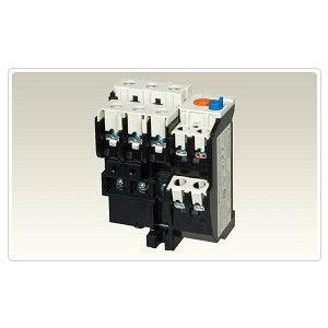 relais de protection thermique / pour moteur électrique / à montage sur panneau / triphasé