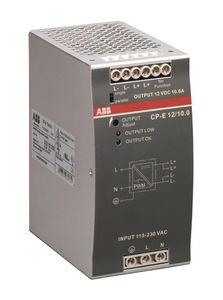 alimentation électrique AC/DC / à grande gamme d'entrée / redondante / à découpage
