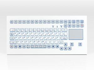 clavier encastrable