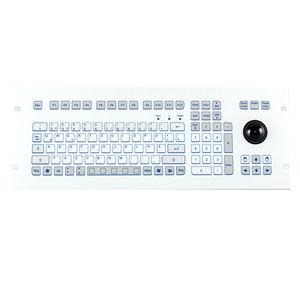 clavier rackable