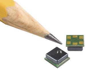cellule de charge à faible facteur de forme / pour applications médicales / numérique
