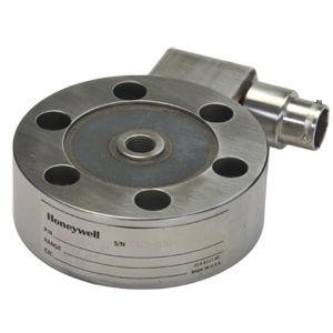 capteur de force en compression / en traction compression / en traction / type pancake