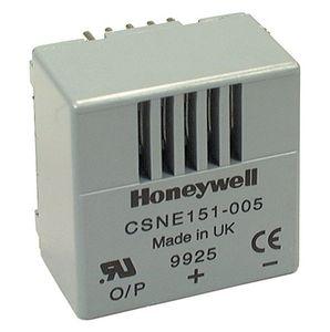 capteur de courant à effet Hall à boucle fermée / AC / DC