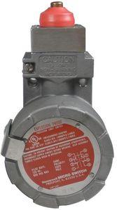 micro-rupteur unipolaire / pour zone dangereuse / en acier inoxydable / électromécanique