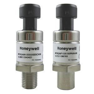transducteur de pression relative / piézorésistif / analogique / en acier inoxydable