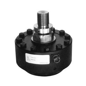 capteur de force en traction compression / en compression / en traction / type pancake