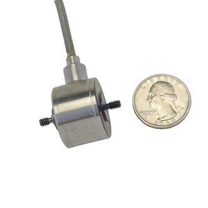 capteur de force en traction compression / en compression / en traction / en ligne