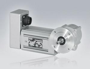 motoréducteur compact / DC / EC / à vis sans fin